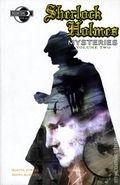 Sherlock Holmes Mysteries TPB (2003) 2-1ST