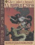 Worms of the Earth Robert E Howard (2000) 0