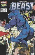 X-Men (1991 1st Series) 3LEGENDS
