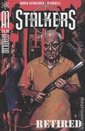 Stalkers (2005 Atomeka) 0