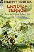 Land of Terror PB (1964 Novel Ace Sci-Fi Classic) 1-1ST