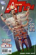 All New Atom (2006) 1