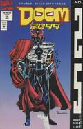 Doom 2099 (1993) 25B