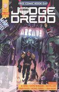 2000 Ad Presents All Star Judge Dredd (2021 Rebellion) FCBD 1
