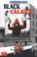 Black Calexit (2021 Black Mask) FCBD 0