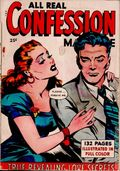 All Real Confession Magazine (1949 Fox Giant) 3