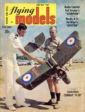 Flying Models (1928-2014 Fifty Crosswords) Magazine 345