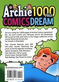 Archie 1000 Page Comics Dream TPB (2021 An Archie Comics Digest) 1-1ST