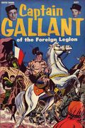 Captain Gallant of the Foreign Legion (1955) 1PHOTO
