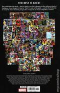 Wolverine Omnibus HC (2009 Marvel) 1st Edition 2C-1ST