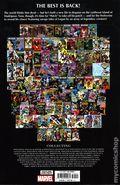 Wolverine Omnibus HC (2009 Marvel) 1st Edition 2B-1ST