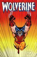 Wolverine Omnibus HC (2009 Marvel) 1st Edition 2A-1ST