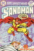 Sandman (1974 1st Series) 1B
