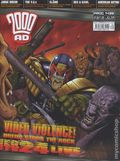 2000 AD (1977 IPC/Fleetway) UK 1439
