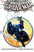Amazing Spider-Man Omnibus HC (2021 Marvel) 3rd Edition By David Michelinie and Todd McFarlane 1ERROR-1ST