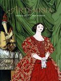 Artemisia HC (2021 Beehive Books) 1-1ST