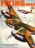 Flying Aces (1928-1945 Magazine Publishers, Inc.) Pulp Vol. 44 #3