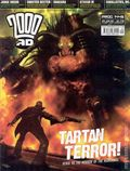 2000 AD (1977 IPC/Fleetway) UK 1445