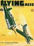 Flying Aces (1928-1945 Magazine Publishers, Inc.) Pulp Vol. 44 #2
