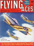 Flying Aces (1928-1945 Magazine Publishers, Inc.) Pulp Vol. 37 #1