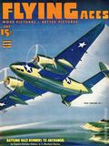 Flying Aces (1928-1945 Magazine Publishers, Inc.) Pulp Vol. 44 #4
