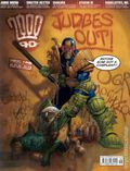 2000 AD (1977 IPC/Fleetway) UK 1446