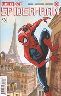 Web of Spider-Man (2021 Marvel) 3A