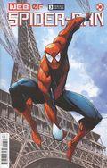 Web of Spider-Man (2021 Marvel) 3B