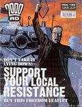 2000 AD (1977 IPC/Fleetway/Rebellion) UK 1452