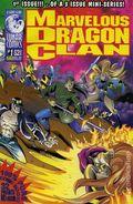 Marvelous Dragon Clan (Lunar 1994) 1
