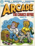 Arcade the Comics Revue (1975) 6