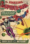 Amazing Spider-Man (1963 1st Series) UK Edition 36UK