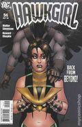 Hawkgirl (2006) 54