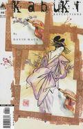 Kabuki Reflections (1998) 6