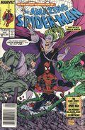 Amazing Spider-Man (1963 1st Series) Mark Jewelers 319MJ
