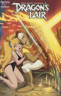 Dragon's Lair (2006 Arcana) 1