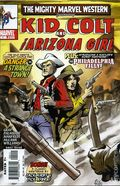 Marvel Westerns Kid Colt and Arizona Girl (2006) 1