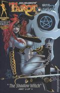 Tarot Witch of the Black Rose (2000) 34A