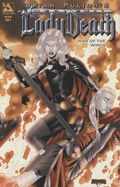 Medieval Lady Death War of the Winds (2006) 4A