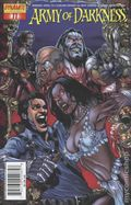 Army of Darkness (2006 2nd Series) 11A