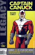 Captain Canuck Legacy (2006) 1A