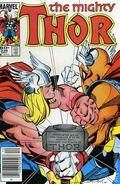 Thor (1962-1996 1st Series) Mark Jewelers 338MJ