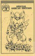 Reckshop Special Edition Ashcan (1994) 1