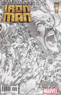Ultimate Iron Man (2005 1st Series) 1D