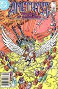 Amethyst Princess of Gemworld (1985 2nd Series) Canadian Price Variant 2