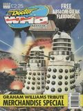 Doctor Who (1979-Present Marvel UK) Magazine 167B