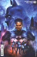 I Am Batman (2021 DC) 0C