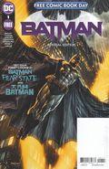 Batman Special Edition (2021 DC) FCBD 1A