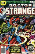 Doctor Strange (1974 2nd Series) 30 Cent Variant 15
