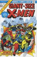Giant Size X-Men (German 1999) Facsimile 1